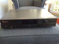 Traxdata tra audio 900 cd recorder