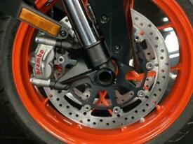 KTM Superduke GT 2020 model - **2.9% APR Finance available**