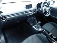 2018 Mazda 2 1.5i Se l 5dr 5 door Hatchback