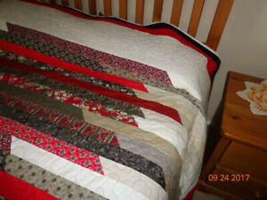 quilt clearance queen size