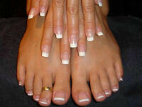 ~*SpringSpecial*~! Full Set Real Of Gel Nails $60 OPI Axxium!