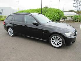 BMW 318 2.0 Touring 2010 i SE Business Edition Estate