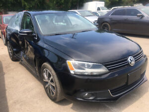 2013 VW Jetta TDI Highline just in for sale at Pic N Save!