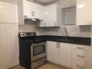 $1600 / 2br - 780ft2 - Brand New 2 bed & 1.5 bath basement suite