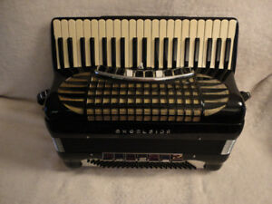 accordion exselsior symphony for sale