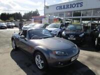 2008 Mazda MX-5 2.0 Option Pack 2dr