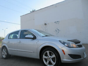 2008 Saturn Astra SPORT --GOOD ON GAD WITH-1.8L 4 CYL-AUTO