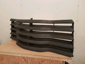 1952 3100 Grill and Lower Support