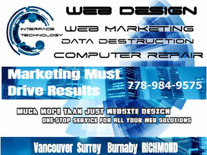 Click Here if your Need a Website or Better SEO