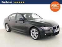 2015 BMW 3 SERIES 320d M Sport 4dr Step Auto [Business Media]