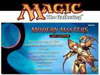 Magic: The Gathering - Modern Masters 2015 booster box