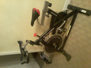Jet GXS exercise bike ,brand new only used 3 times