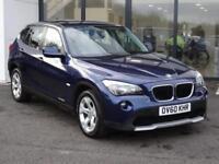 2010 BMW X1 2.0 20d SE sDrive 5dr