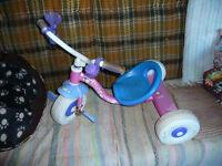 tricicle princesse