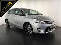 2014 TOYOTA VERSO ICON D-4D 7 SEATER DIESEL 1 OWNER SERVICE HISTORY FINANCE PX