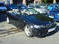 2004 04 BMW 3 SERIES 2.0 318CI SPORT 2D 141 BHP