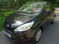 2011 Ford KA 1.2 Edge 3dr [Start Stop] HATCHBACK Petrol Manual