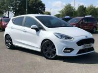 2018 Ford Fiesta 1.0 EcoBoost ST-Line X 5dr HATCHBACK Petrol Manual