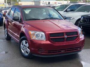2009 Dodge Caliber SE, FINANCEMENT MAISON