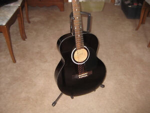 Low Priced Acoustic guitar
