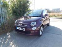 Fiat 500 1.2 ( 69bhp ) ( s/s ) 2016MY POP STAR
