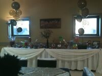 Candy Buffet Table!!
