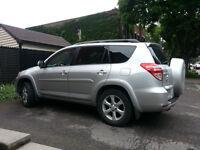 2012 Toyota RAV4 V6 Edition Limited