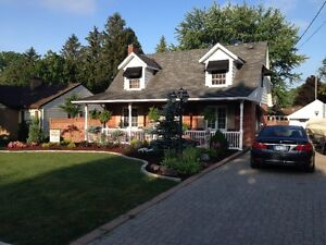 HOUSE FOR SALE WOODSTOCK OPEN HOUSE SUN Oct 2nd 2pm to 4pm