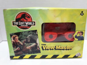 View-Master The Lost World