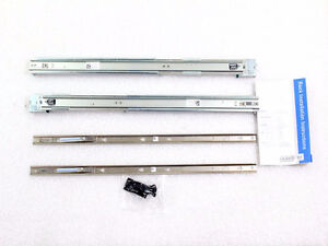 NIB Dell 0C597M Server Rails