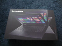 Lenovo Yoga 2 Pro - Brand New - One Year Warrantee