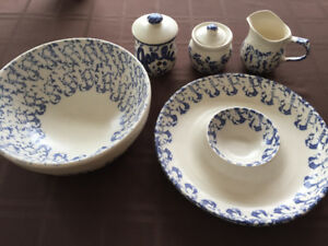 Handcrafted Pottery from Jacquelyne's Earthen Ware