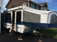 2006 Palomino Yearling 12FT Hardtop
