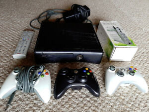 X-Box 360 Bundle with 24 games!