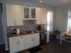 New 3 Bed Apartment Uptown