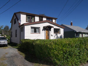 Own & Earn 2 Story Duplex - LOWERED PRICE!