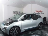 2015 BMW i3 E Loft eDrive 5dr Auto Hatchback Electric Automatic