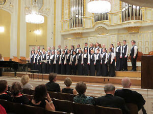 Hastings & Prince Edward Regional Chorus is Now Auditioning Belleville Belleville Area image 3
