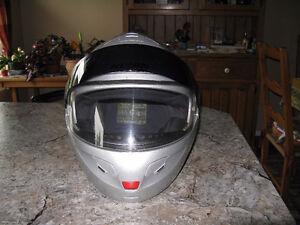 casque de moto pour homme
