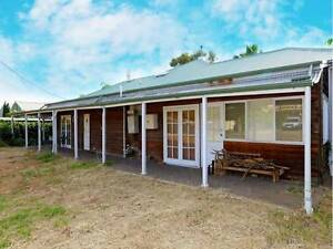 Transportable/Removable House (Land Not Included) Klemzig Port Adelaide Area Preview