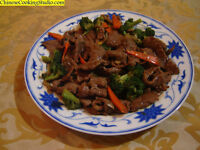 Cheers for Delicious and Popular Chinese Cooking