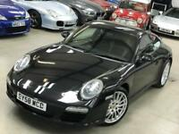 2008 Porsche 911 3.6 997 Carrera 2dr