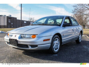 certified and emission - saturn sl2 for sale