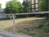 FOUR VACANT LOTS - SHOVEL READY FOR CONSTRUCTION