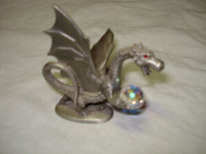 Rawcliffe Pewter Dragond PP833