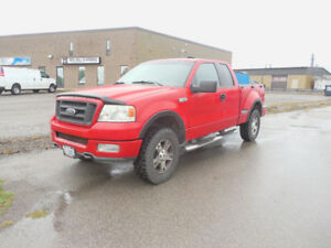 2004 ford pickup