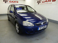 Vauxhall Corsa 5 Door - LOW MILEAGE - FINANCE FROM ONLY £16 PW