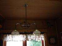 Lampe gaz propane