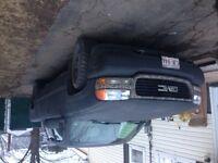 2002 GMC Sierra 1500 Slt Pickup Truck