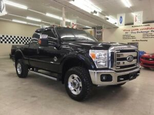 Ford F-350 super duty 4x4